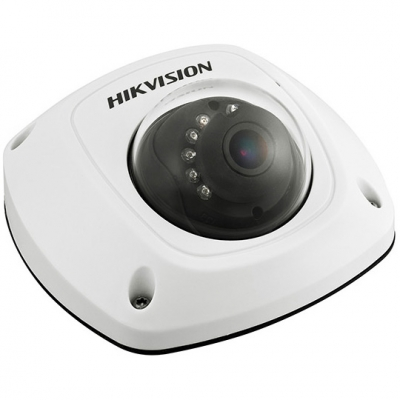 Купольная IP камера HikVision DS-2CD2522FWD-IS